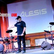 Alesis Electronic Drum Workshop
