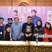 Bersiap, kali ini PARAMORE akan benar-benar hadir di Indonesia
