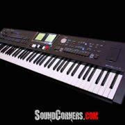 Roland BK-9: Backing Keyboard Paling Serbaguna yang Pernah Ada
