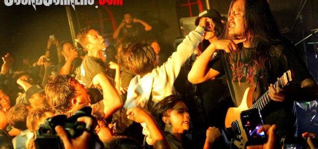 Rayakan 12 th Anniversary, DeadSquad sajikan 10 Lagu cadas