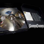 Zildjian A Custom 25th Anniversary Ride