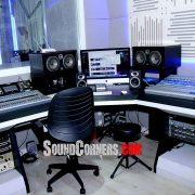 Velvet Studio : Studio Homey dengan Alat Musik yang Bikin Nyaman!