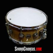 DW Collector's Series Exotic Maple Snare