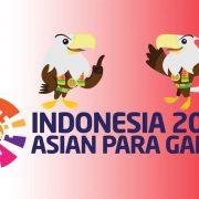"""""""Dream High"""" Theme Song ASIAN Para Games 2018"""