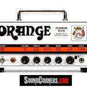 Orange Terror Bass 500: Kotak Kecil Berbahaya!