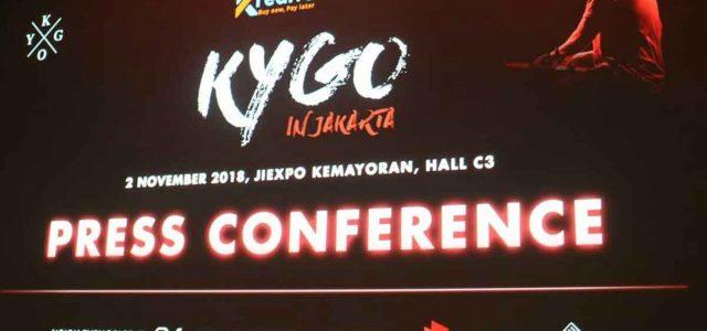 Perdana Konser di Jakarta, Kyrre Gørvell-Dahll alias Kygo Akan tampil Spektakuler