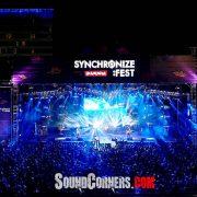 Synchronize Fest 2018 It's Not Just a Festival, It's a Movement!