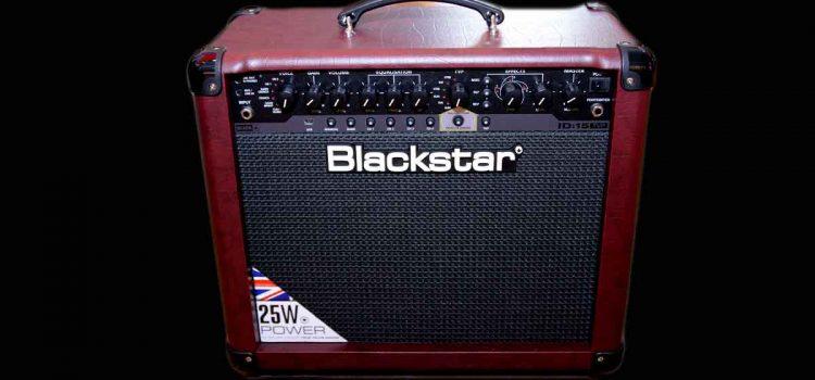 Blackstar ID 15TVP: Enam Saluran dengan Nada Masif!