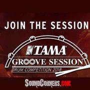 TAMA GROOVE SESSION 2018