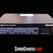 Hartke LH 1000: Head Amp dengan Kehangatan Front-end Tube dan Tenaga Luar Biasa!