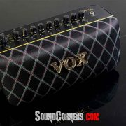 "VOX ADIO AIR  GT : ""EASY GOING"" AMPLIFIER WITH GREAT FEATURE"