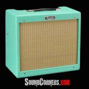 Fender Blues Junior IV FSR: Amp Blues Junior dengan Celestion Creamback
