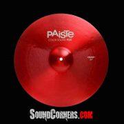 Paiste Color Sound 900 Crash Cymbal: Cymbal Crash Modern dengan Tampilan Khas