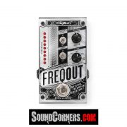 DigiTech FreqOut Natural Feedback Creation : Pedal Buat Feedback di Volume Berapapun