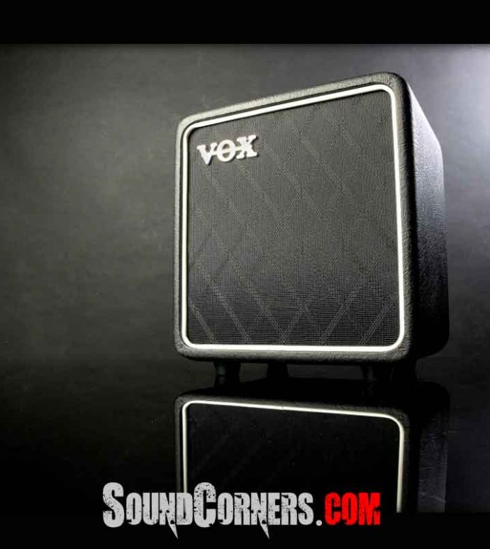 Vox BC108: Speaker Kecil nan Punchy