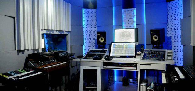 Palmhouse Studio