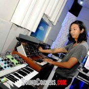 Pandji Dharma Sound Engineer Pecinta Analog
