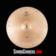 Zildjian K Constantionple Medium Thin Ride Cymbal: Cymbal Ride yang terdengar indah