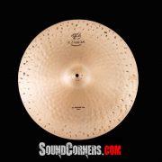 Zildjian K Constantionple Medium Thin Ride Cymbal: Cymbal Ride yang terdengar indah