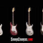 PRS SILVERSKY JOHN MAYER: Gitar Modern Berpenampilan Klasik