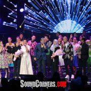 """Konser """"Erros Chrisye Yockie: Tembang Persada Sang Tritunggal"""" Sajikan Musisi Lintas Generasi"""