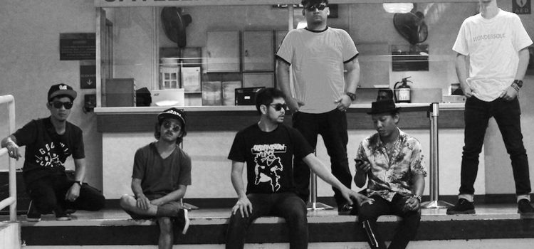 Band Genre Reggae D'Jenks Launching Video Lirik Terbaru