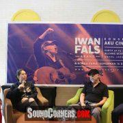 Konser Aku Cinta Hadirkan Iwan Fals Dan Kolaborasi Musisi Indonesia