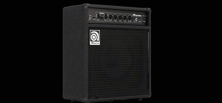 Ampeg BA-110v2 Bass Combo: Ukuran Kecil, Desain Besar!