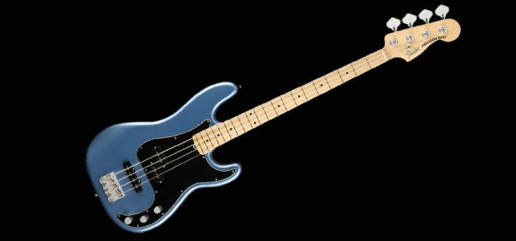 Fender American Performer Precision Bass: American Performer Seri P Bass