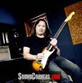 Recording Gitar ala Stephan Santoso (Part I : Electric Guitar)