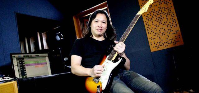 Recording Gitar ala Stephan Santoso (Part I : Electric Guitar)
