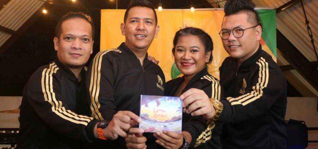 Anniversary 21 Tahun Souljah Rilis Album Lamun Ombak
