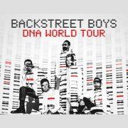 Backstreet Boys DNA World Tour 2019 Akan sambangi Jakarta, Berikut Harga Tiketnya