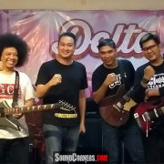 Guitar Community of Indonesia Gathering