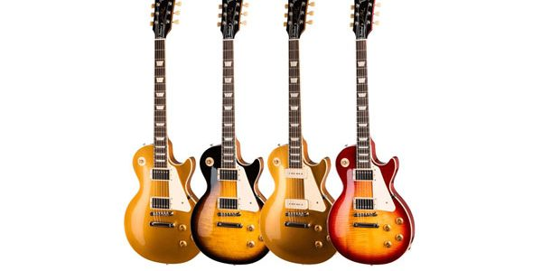 Gibson The Original Collection : Awal Mula Kebangkitan Gibson