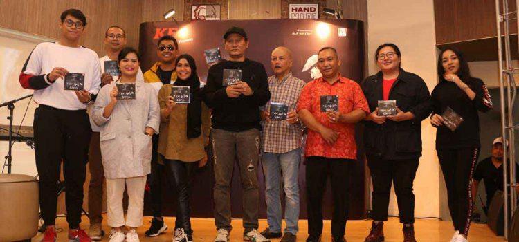 """""""20 Tahun Berkarya Krishna Balagita"""" : Bukti Eksistensi Dalam Industri Musik Indonesia"""