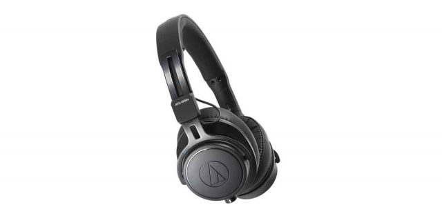Audio Technica ATH-M60x: Headphone Profesional Generasi Terbaru