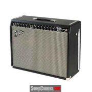 Fender Vintage Reissue '65 Twin Reverb: Kembalinya Amplifier Legendaris