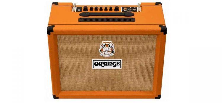 Orange Tremlord 30: Ampli Modern Rasa Vintage