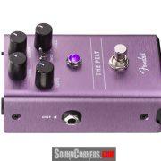 Fender The Pelt Fuzz Pedal: Fuzz Klasik dengan Sound Dinamis