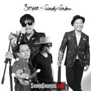 "Ajakan Move On Lewat Single """"MASIH ADA LADY"""" – Serian feat. Sandhy Sondoro"