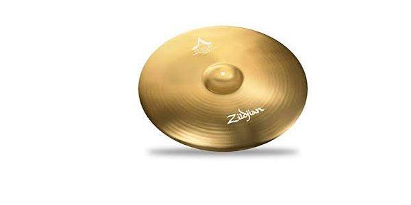 Zildjian A Custom 25th Anniversary Ride: Perayaan Ulang Tahun Zildjian