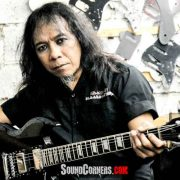 Eet Sjahranie Interview: Rahasia Sound Gitaris Rock No 1 Indonesia (Part 2)