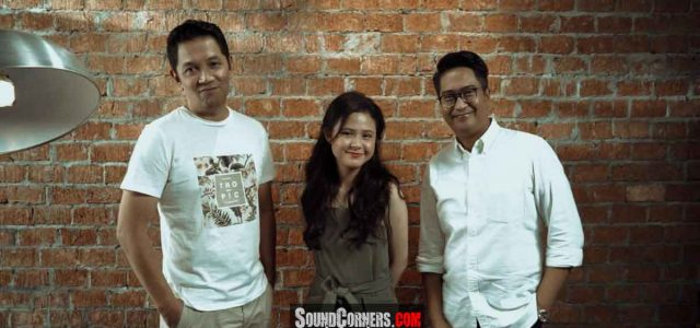 HUMANIA Feat MAIZURA Release Single Terbaru The Art Of Letting Go