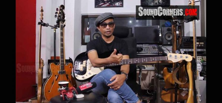 Exclusive Interview Ivanka SLANK : Bassist SLANK yang sudah HIJRAH