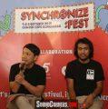 Syncronize Festival 2019 : Memanusiakan Alam, Mengalamikan Manusia