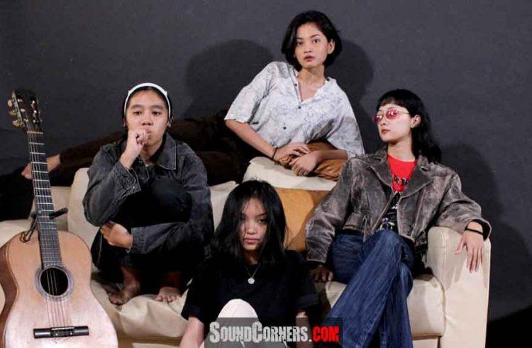 Zirah : Membangkitkan Kembali Lady Rockers