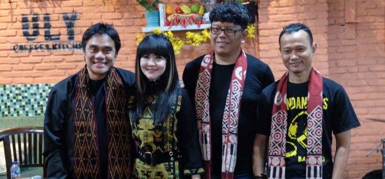 """Partisipasi Dwiki Dharmawan Trio Dalam """"Standard Bank Joy Of Jazz 2019"""""""