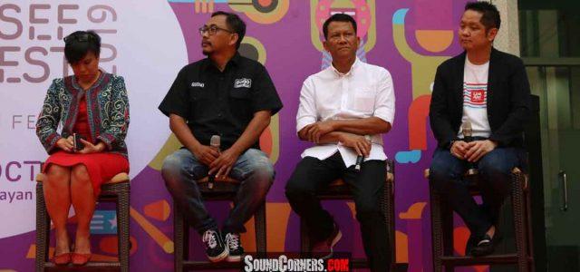 GBK MANDIRI ! SEE FEST 2019 Suguhkan Kemasan Festival Outdoor Berbudaya Kreatif
