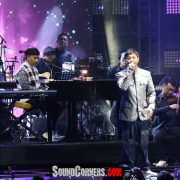 Noah dan Yovie And Friend Pecahkan Konser Project X